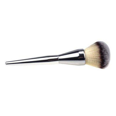 Makeup Brush Blusher Powder Brushes Makeup Tools 1pcMakeup Brushes &amp; Tools<br>Makeup Brush Blusher Powder Brushes Makeup Tools 1pc<br><br>Package Contents: 1 x Brush<br>Package size (L x W x H): 16.00 x 3.00 x 5.00 cm / 6.3 x 1.18 x 1.97 inches<br>Package weight: 0.0800 kg<br>Product size (L x W x H): 15.50 x 2.00 x 4.50 cm / 6.1 x 0.79 x 1.77 inches<br>Product weight: 0.0500 kg
