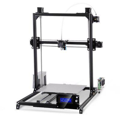 FLSUN Plus DIY 3D Printer Kit