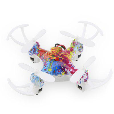 LH - X27B Mini RC Drone BNF Altitude Hold