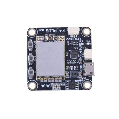 FuriBee F4 PLUS Flight Control Integrated OSD 5.8G 48CH 25mW/100mW/200mW Transmitter for Stormer Racing Drone