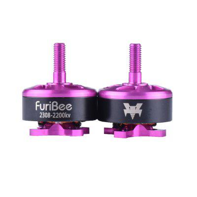 Buy 3-6S 2308 2200KV Brushless Motor For Stormer Racing Drone Brushless Motor 2PCS, PURPLE, Toys & Hobbies, Remote Control Toys, Multi Rotor Parts, Motor for $24.55 in GearBest store