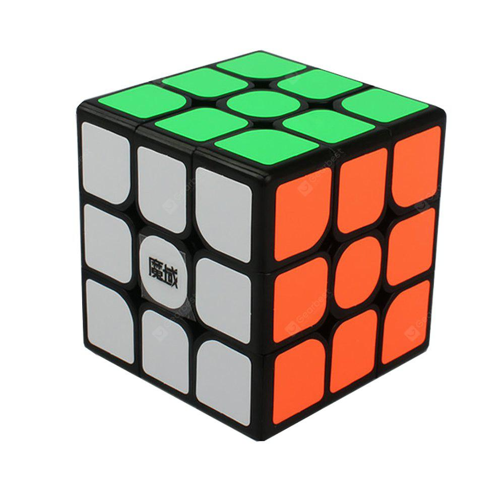 MoYu 3 x 3 x 3 Speed ​​Smooth Magic Cube Toy 57mm