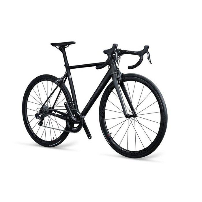Qicycle R1 Tdf Level Professional Road Bike