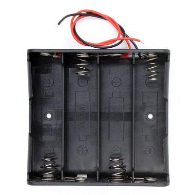 Landa Tianrui LDTR - DJ009 14.8V 4-slot 18650 Battery Case