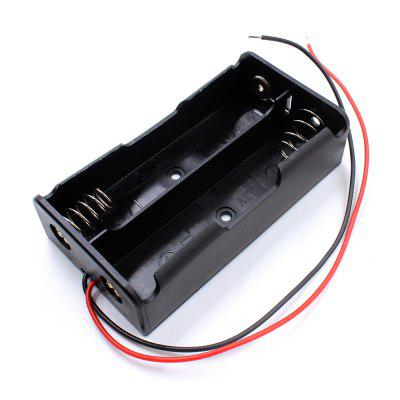 Landa Tianrui LDTR - DJ006 7.4V 2-slot 18650 Battery Holder