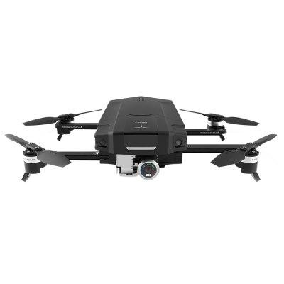 GDU O2 WiFi FPV RC Drone 3-axis Stabilized Gimbal