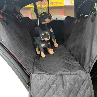 Creative Dog Car Seat Cover Waterproof Pet Hammock