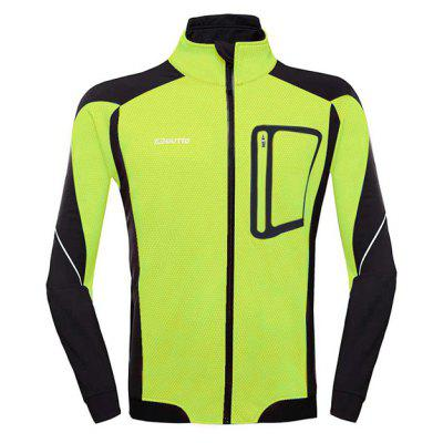 outto outdoor Male Outdoor Long Sleeve Cycling Jacket