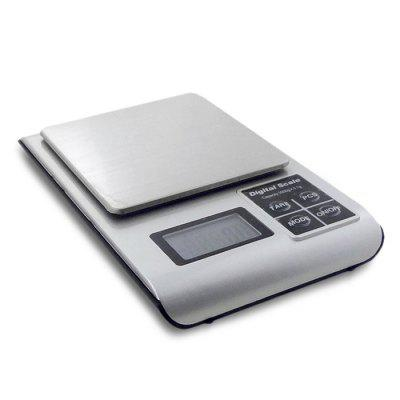 Z3 Digital LCD Balance Weight Kitchen Scale