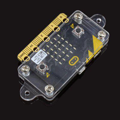 LDTR - bit1 Micro: bit Development Board Case Kit