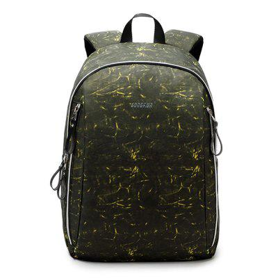 Songkun 17133 Waterproof Anti-slip Backpack Laptop Bag