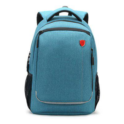 Songkun 17134 Waterproof Anti-slip Backpack Laptop Bag