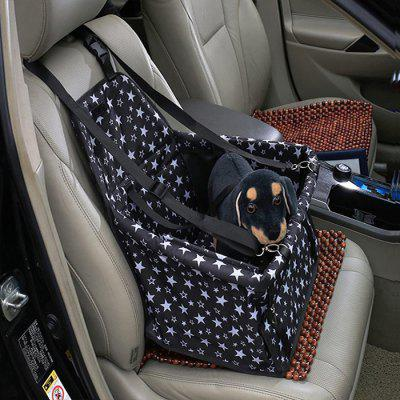 Practical Vehicle Mounted Pet Dog Bed Doghouse