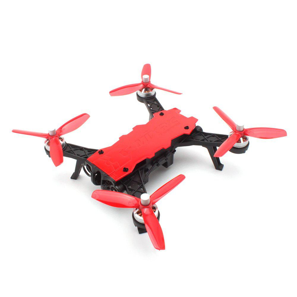 MjxR / C Technic Bugs 8 Pro 250mm Quadcopter RTF - RED