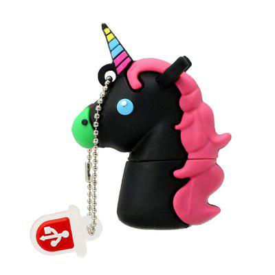 Cartoon Shockproof USB2.0 Flash Drive U DiskUSB Flash Drives<br>Cartoon Shockproof USB2.0 Flash Drive U Disk<br><br>Compatible with: Computer<br>Interface: USB 2.0<br>Max. Read Speed: 15MB / S<br>Max. Write Speed: 8MB / S<br>Package Contents: 1 x USB2.0 Flash Drive<br>Package size (L x W x H): 11.00 x 7.00 x 3.00 cm / 4.33 x 2.76 x 1.18 inches<br>Package weight: 0.0350 kg<br>Product size (L x W x H): 6.00 x 4.00 x 2.00 cm / 2.36 x 1.57 x 0.79 inches<br>Product weight: 0.0250 kg<br>Style: Stylish