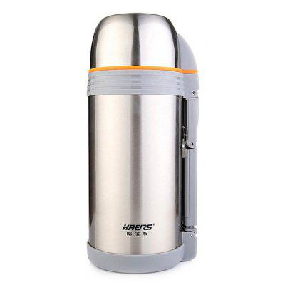 Creative Thermos Flasks Insulated Travel Mug