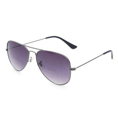 CTSmart E0005 Folding Reading Presbyopic Sunglasses