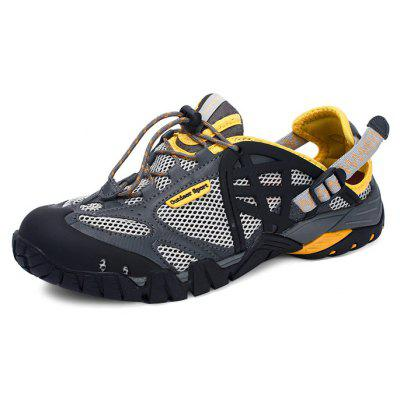 Couple Versatile Outdoor Amphibious Quick Drying Hiking Sandals