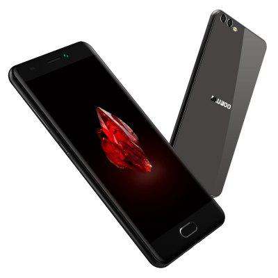 Bluboo D2 3G Smartphone 1GB RAMCell phones<br>Bluboo D2 3G Smartphone 1GB RAM<br><br>2G: GSM 1800MHz,GSM 1900MHz,GSM 850MHz,GSM 900MHz<br>3G: WCDMA B1 2100MHz,WCDMA B8 900MHz<br>Additional Features: E-book, MP3, GPS, FM, Camera, Calendar, Calculator, Browser, Bluetooth, Alarm, 3G, MP4, Notification, WiFi, Proximity Sensing<br>Back Case: 1<br>Back-camera: 5.0MP ?SW 8.0MP?+ 3.0MP<br>Battery Capacity (mAh): 3300mAh<br>Battery Type: Non-removable<br>Bluetooth Version: Bluetooth4.0<br>Brand: BLUBOO<br>Camera type: Triple cameras<br>Cell Phone: 1<br>Charger: 1<br>Cores: Quad Core, 1.3GHz<br>CPU: MTK6580A<br>External Memory: TF card up to 128GB (not included)<br>Flashlight: Yes<br>FM radio: Yes<br>Front camera: 5.0MP ?SW 8.0MP?<br>Google Play Store: Yes<br>GPU: Mali-400 MP<br>I/O Interface: TF/Micro SD Card Slot, 1 x Micro SIM Card Slot, Speaker, Micophone, 3.5mm Audio Out Port, 1 x Nano SIM Card Slot<br>Language: English, Spanish, Portuguese (Brazil), Portuguese (Portugal), Italian, German,  French, Russian, Arabic, Malay, Thai, Greek, Ukrainian, Croatian, Czech, Simplified Chinese, Traditional Chinese.<br>Music format: AAC, MP3<br>Network type: GSM,WCDMA<br>OS: Android 6.0<br>Package size: 18.30 x 10.60 x 5.60 cm / 7.2 x 4.17 x 2.2 inches<br>Package weight: 0.3870 kg<br>Phone Holder: 1<br>Product size: 15.20 x 7.35 x 0.86 cm / 5.98 x 2.89 x 0.34 inches<br>Product weight: 0.1760 kg<br>RAM: 1GB RAM<br>ROM: 8GB<br>Screen Protector: 1<br>Screen resolution: 1280 x 720 (HD 720)<br>Screen size: 5.2 inch<br>Screen type: Corning Gorilla Glass 3<br>Sensor: Accelerometer,Ambient Light Sensor,Proximity Sensor<br>Service Provider: Unlocked<br>SIM Card Slot: Dual SIM, Dual Standby<br>SIM Card Type: Nano SIM Card, Micro SIM Card<br>Type: 3G Smartphone<br>USB Cable: 1<br>Video format: 3GP, FLV, MKV, MPEG, AVI, MOV<br>Video recording: Support 1080P Video Recording<br>WIFI: 802.11b/g/n wireless internet<br>Wireless Connectivity: WiFi, GPS, Bluetooth, A-GPS, 3G