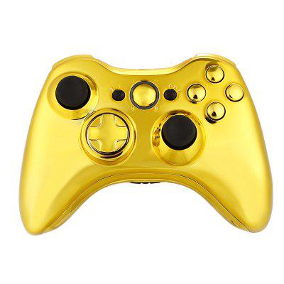 Electroplating USB Wired Game Pad Controller for Xbox 360