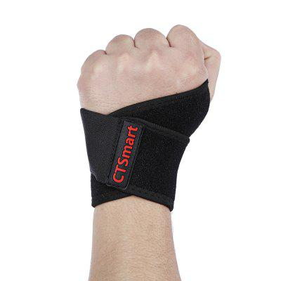 CTSmart  CT - 08 Outdoor Sports Elastic Soft Wrist Support