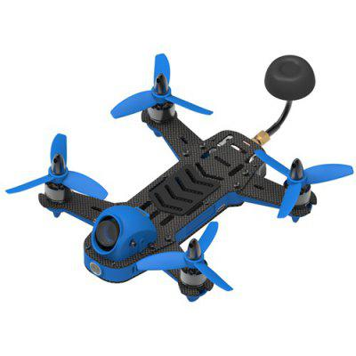 DETRUM TomBee 150 RC Drone BNF 800TVL FPV Camera