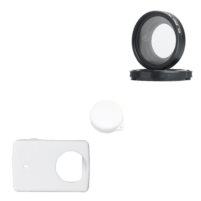 Protective Accessories Kit for YI Lite / 4K / 4K Plus
