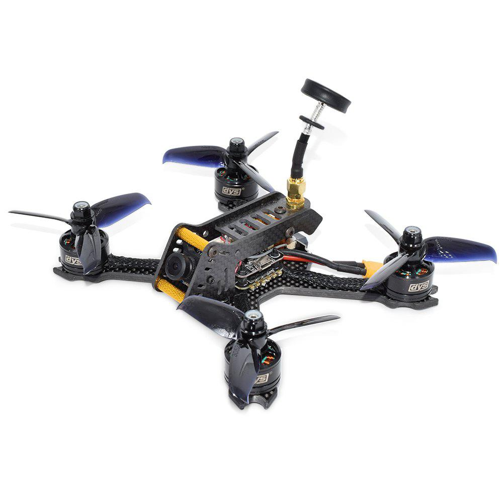 BISON 150mm Micro FPV Racing Drone