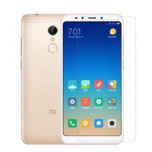 leeHUR Tempered Glass Screen Protector for Xiaomi Redmi 5