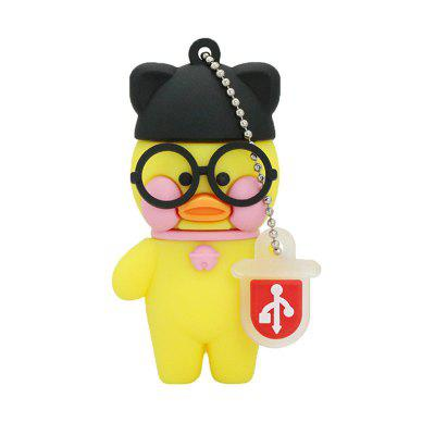 Canard mignon USB2.0 Flash Drive U disque