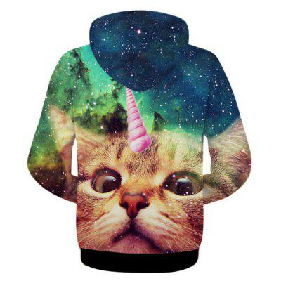 Men Trendy 3D Cute Cat Pattern Hoodie JacketMens Jackets &amp; Coats<br>Men Trendy 3D Cute Cat Pattern Hoodie Jacket<br><br>Closure Type: Zipper<br>Clothes Type: Jackets<br>Collar: Hooded<br>Embellishment: Printing<br>Materials: Polyester<br>Occasion: Daily Use<br>Package Content: 1 x Hoodie Jacket<br>Package Dimension: 40.00 x 30.00 x 1.00 cm / 15.75 x 11.81 x 0.39 inches<br>Package weight: 0.5040 kg<br>Pattern Type: Animal<br>Product weight: 0.4900 kg<br>Seasons: Autumn,Spring,Winter<br>Shirt Length: Regular<br>Sleeve Length: Long Sleeves<br>Style: Fashion, Casual<br>Thickness: Thickening
