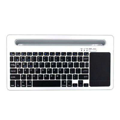 BK230 Universal Bluetooth Keyboard with Touch Pad