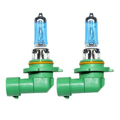 HB3 / 9005 High Bright Headlight Universal Type 2PCSCar Lights<br>HB3 / 9005 High Bright Headlight Universal Type 2PCS<br><br>Apply lamp position: External Lights<br>Color temperatures: 6000K<br>Connector: 9005, HB3<br>Emitting color: White<br>Lumens: 2500lm<br>Package Contents: 2 x Headlight<br>Package size (L x W x H): 11.30 x 9.00 x 4.80 cm / 4.45 x 3.54 x 1.89 inches<br>Package weight: 0.1140 kg<br>Power: 100W<br>Product size (L x W x H): 6.80 x 4.80 x 3.50 cm / 2.68 x 1.89 x 1.38 inches<br>Product weight: 0.0360 kg<br>Type: Headlights<br>Type of lamp-house: Halogen<br>Voltage: 12V