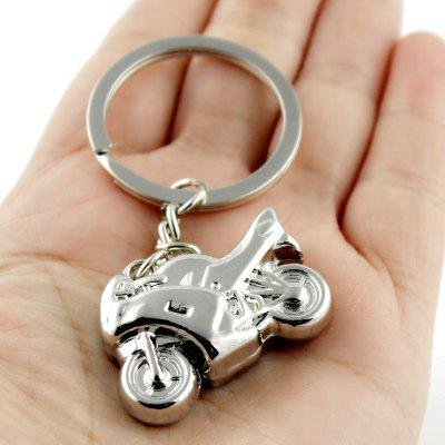 Keychain Male Motorcycle Decoration ToyKey Chains<br>Keychain Male Motorcycle Decoration Toy<br><br>Design Style: Fashion<br>Gender: Unisex<br>Materials: Metal<br>Package Contents: 1 x Keychain<br>Package size: 9.00 x 4.00 x 4.00 cm / 3.54 x 1.57 x 1.57 inches<br>Package weight: 0.0400 kg<br>Product weight: 0.0330 kg<br>Theme: Hang Decoration