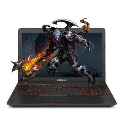 ASUS FX53VD7300 Gaming Laptop 4 GB de RAM