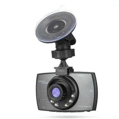 G30 Car 1080P FHD DVR IR Night Vision Dash CamCar DVR<br>G30 Car 1080P FHD DVR IR Night Vision Dash Cam<br><br>Package Contents: 1 x DVR, 1 x Holder, 1 x Car Charger, 1 x English / Chinese Manual<br>Package size (L x W x H): 14.60 x 11.50 x 8.50 cm / 5.75 x 4.53 x 3.35 inches<br>Package weight: 0.1970 kg<br>Product size (L x W x H): 8.70 x 5.80 x 3.80 cm / 3.43 x 2.28 x 1.5 inches<br>Product weight: 0.0400 kg