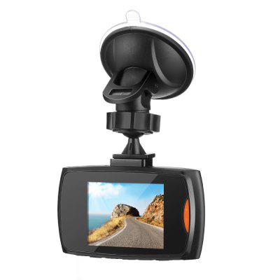 Gearbest G30 Car 1080P FHD DVR IR Night Vision Dash Cam