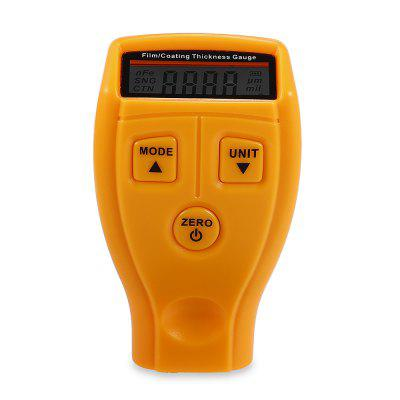 GM200 Film / Coating Automatic Shutdown Thickness Gauge