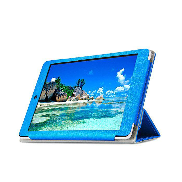 Originale ALLDOCUBE iPlay 8 7,9 pollici Staffa Supporto Coperchio Copertura di Tablet PC