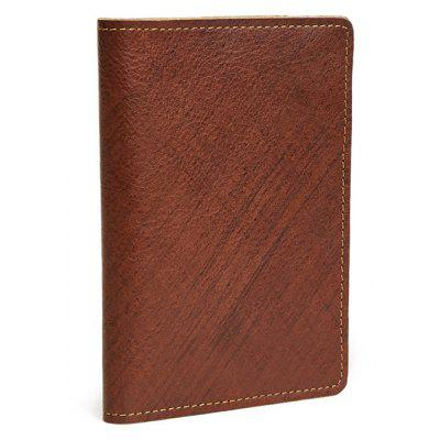 DUDINI Minimalist Slim RFID Blocking Leather Passport WalletMens Wallets<br>DUDINI Minimalist Slim RFID Blocking Leather Passport Wallet<br><br>Brand: DUDINI<br>Features: Wearable<br>For: Daily Use, Shopping, Traveling<br>Gender: Men<br>Material: Genuine Leather<br>Package Size(L x W x H): 15.00 x 10.50 x 2.00 cm / 5.91 x 4.13 x 0.79 inches<br>Package weight: 0.0700 kg<br>Packing List: 1 x Wallet<br>Product Size(L x W x H): 14.00 x 9.50 x 1.00 cm / 5.51 x 3.74 x 0.39 inches<br>Product weight: 0.0600 kg<br>Style: Fashion, Business<br>Type: Wallet