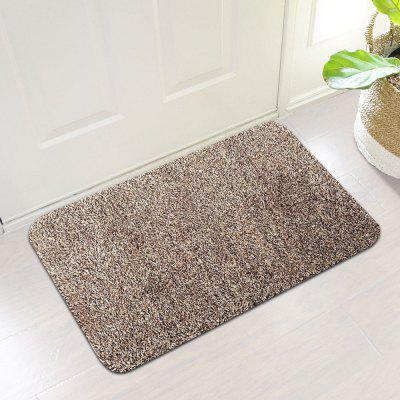 Water Mud Absorbable Clean Mat - CAMEL