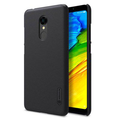 NILLKIN Solid Color Frosted Phone Case for Xiaomi Redmi 5