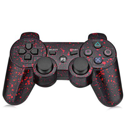 PS3 Wireless Vibration Game Controller Handle