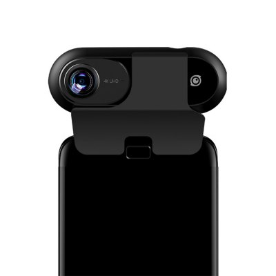 Insta360 ONE Action Camera Micro USB Android AdapterAction Cameras &amp; Sport DV Accessories<br>Insta360 ONE Action Camera Micro USB Android Adapter<br><br>Accessory type: Mount Adapter<br>Package Contents: 1 x Android Adapter<br>Package size (L x W x H): 10.00 x 5.00 x 5.00 cm / 3.94 x 1.97 x 1.97 inches<br>Package weight: 0.1000 kg<br>Product size (L x W x H): 5.00 x 3.00 x 2.00 cm / 1.97 x 1.18 x 0.79 inches<br>Product weight: 0.0500 kg