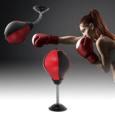 Gearbest Desktop Punching Bag Adult Stress Relief Boxing Ball