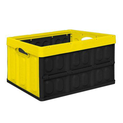 Merveilleux 45L Collapsible Storage Bin