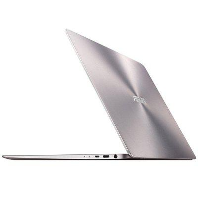 ASUS U306UA6500 NotebookLaptops<br>ASUS U306UA6500 Notebook<br><br>Audio Jack: Earphone / Mic<br>Battery Type: Lithium polymer battery<br>Bluetooth: Bluetooth 4.1<br>Brand: ASUS<br>Caching: 4MB<br>Camera type: Single camera<br>Card Reader Interface: 2 in 1<br>Core: Quad Core, 2.5GHz<br>CPU: Intel Core i7 6500U<br>CPU Brand: Intel<br>DC Jack: Yes<br>Display Ratio: 16:9<br>English Manual: 1<br>Front camera: 720P<br>Graphics Chipset: Intel HD 520<br>Graphics Type: Dual Graphics Card<br>Hard Disk Memory: 512GB SSD<br>Languages: Windows OS is built-in English, and other languanges need to be downloaded by WiFi<br>MIC: Supported<br>Micro HDMI slot: Yes<br>Notebook: 1<br>OS: Windows 10<br>Package size: 37.40 x 25.60 x 3.39 cm / 14.72 x 10.08 x 1.33 inches<br>Package weight: 1.8000 kg<br>Power Adapter: 1<br>Power Cable: 1<br>Power Consumption: 15W<br>Process Technology: 14nm<br>Product size: 32.40 x 22.60 x 1.39 cm / 12.76 x 8.9 x 0.55 inches<br>Product weight: 1.3000 kg<br>RAM: 8GB<br>RAM Type: LPDDR3<br>Screen resolution: 1920 x 1080 (FHD)<br>Screen size: 13.3 inch<br>Screen type: 1080P FHD<br>Speaker: Built-in Dual Speakers<br>Support Network: WiFi<br>Threading: 2<br>Type: Notebook<br>Type-C: Yes<br>Usage: Office<br>USB Host: Yes (USB 3.0)<br>WIFI: 802.11 ac