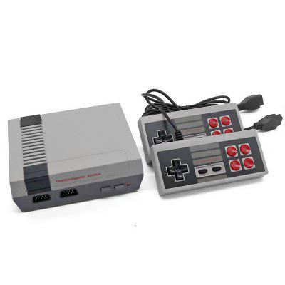 Classic Retro Game Console – Upgraded 15Jan