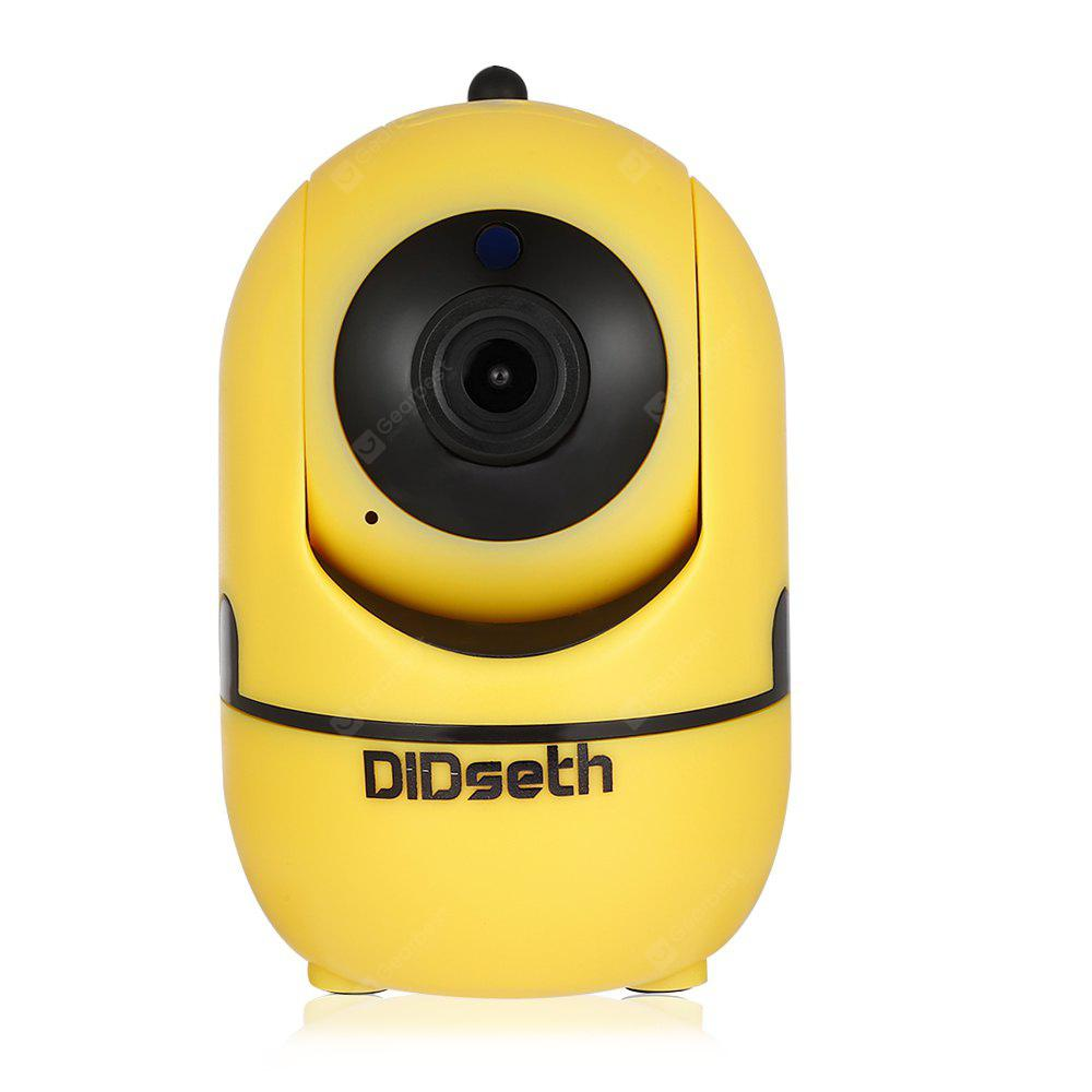 DIDseth DID - 903FH HD 720P Smart WiFi PTZ IP Camera