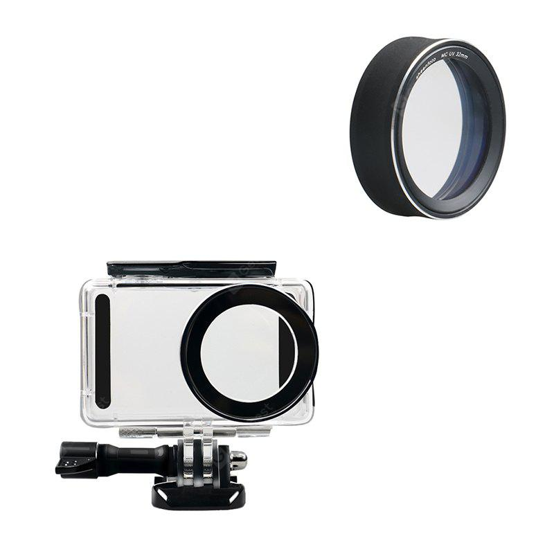 Sheenfoto Accessories Kit for Xiaomi mijia Sports Camera